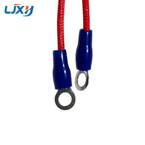 Image 3 - LJXH 40mm Diâmetro Interno Aquecedores de Banda de Cerâmica Elemento de Aquecimento 110V220V/380V 30mm/35mm/ 40mm/45mm/50mm
