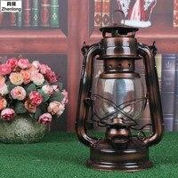Retro Wall Lamp European Vintage Style Kerosene Lamp Beside Light For Bar Coffee Shop Kerosene Lights