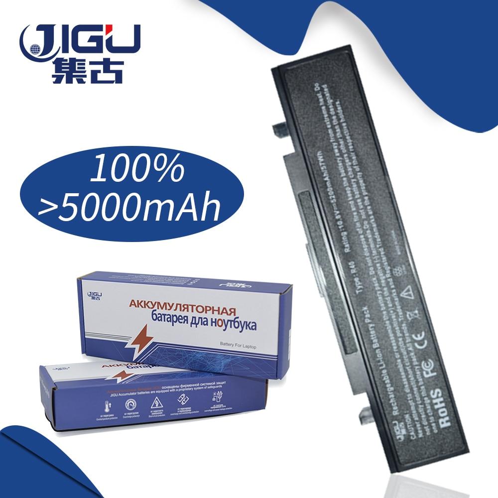 JIGU Laptop Battery For Samsung P460 P560 Q210 Q310 R408 R45 R410 R458 R460 R510 R560  NP-P50 NP-P60 NP-R40 R45 R65 R70