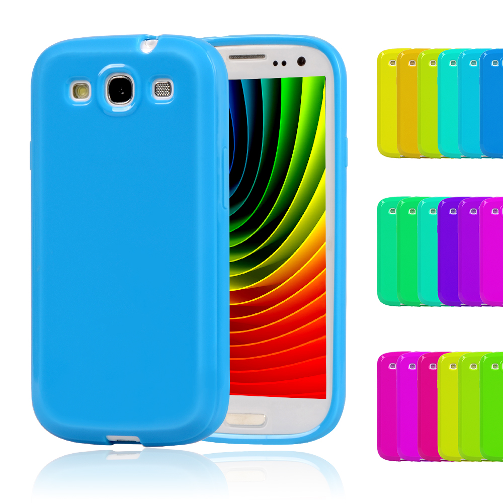 the latest 2765c 68ec4 US $2.11 |Aliexpress.com : Buy Case For Samsung Galaxy S3 i9300 Case  Silicon Cute Candy Soft Case For Samsung Galaxy S3 Duos S3 Neo Case I9300I  Gel ...