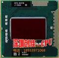 Original intel cpu processador core i7 920xm extreme edition 8 m 2.00-3.20 ghz laptop cpu i7-920xm slblw 820qm 840qm 720qm 740qm