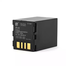 BN-VF733 BN VF733U lithium batteries VF733 BN-VF733 For JVC GR X5US D250US DF430 D240 D270 DF430US D270US Digital Camera Battery