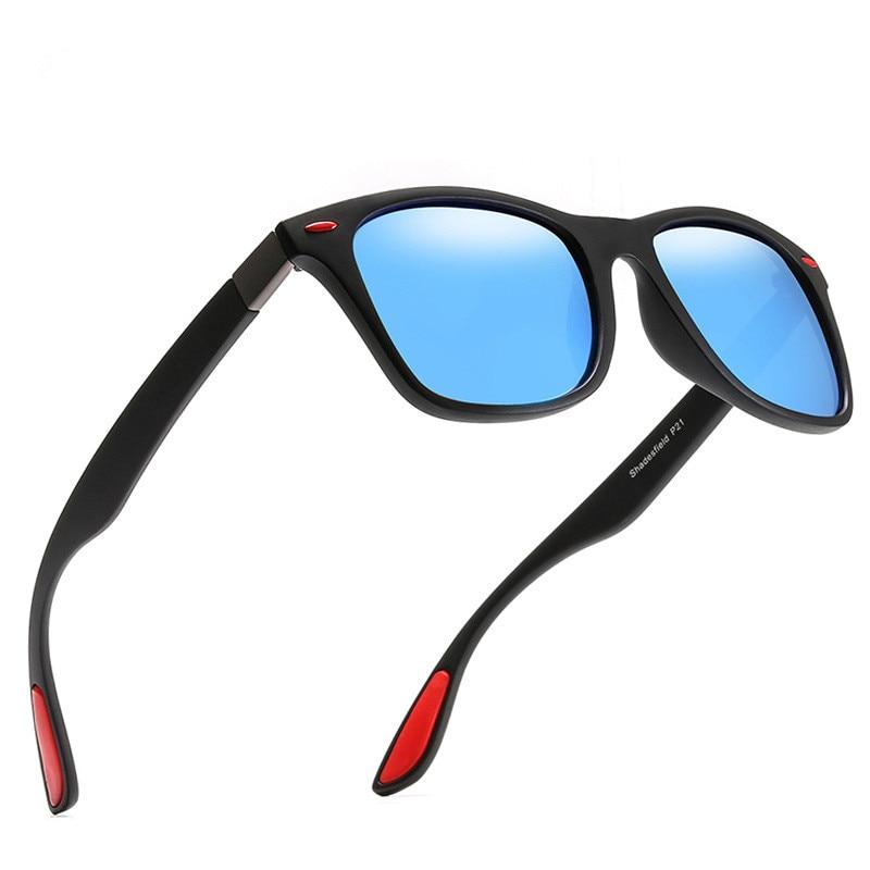 cadf2f5ec8 Comprar Gafas De Sol Polarizadas Diseño Marca Clásica KRMDING Para ...