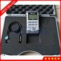 HCH-3000D Цифровой ультразвуковой толщиномер 0 65 до 360 мм диапазон с 600 статистикой  хранящейся для тестирования металлического стекла пластика