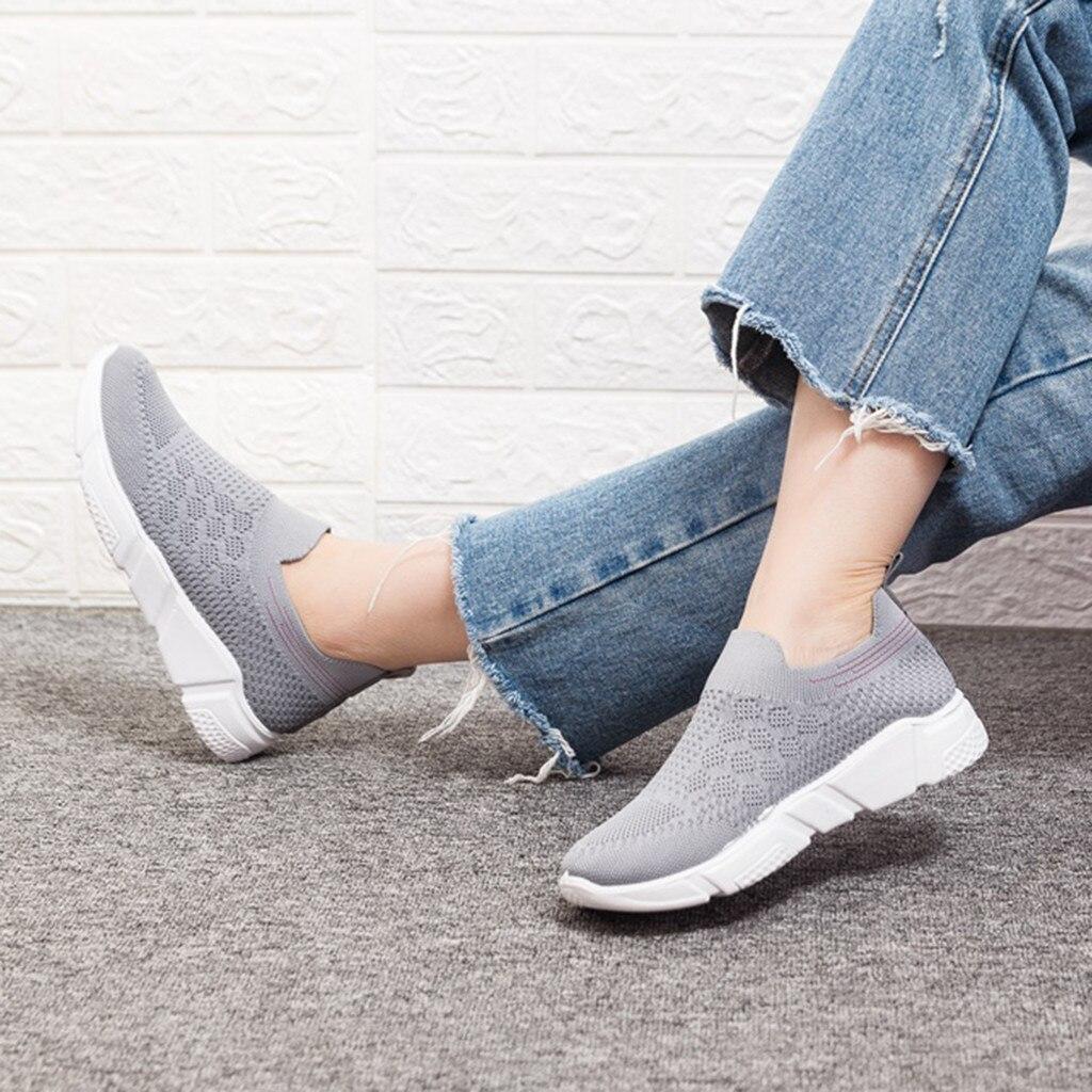 Mujer ocio al aire libre de deportes balenciaca zapatos