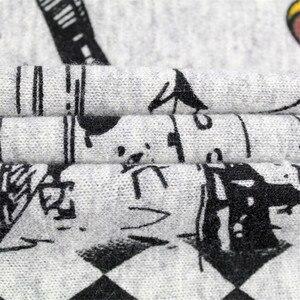 Image 5 - XIKOIฟรีขนาดฤดูใบไม้ร่วงผู้หญิงเสื้อกันหนาวยาวSlashคอBatwing Sleeveพิมพ์เสื้อกันหนาวหญิงหลวมสบายๆถักเสื้อกันหนาว