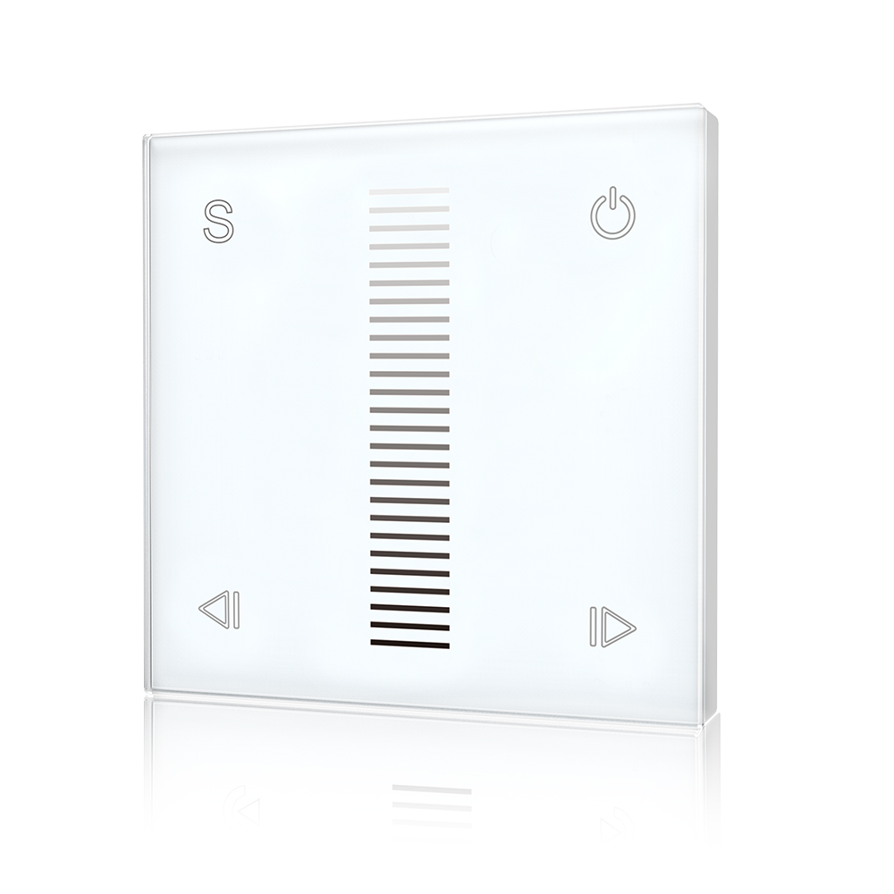 s1 t wall mounted touch pane ac triac rf dimmer  input