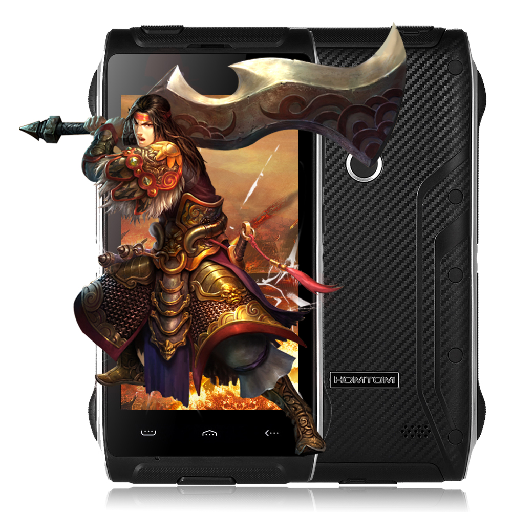 HOMTOM HT20 Pro 4G Smartphone 4,7 zoll Android 6.0 MTK6753 Octa-core 1,3 GHz 3 GB RAM 32 GB ROM 13.0MP Kamera handy