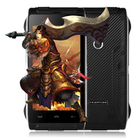 HOMTOM HT20 Pro 4G Smartphone 4 7 Inch Android 6 0 MTK6753 Octa Core 1 3GHz