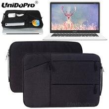 Unidopro manga clásico maletín portátil aktentasche bolso caso para chuwi lapbook 14.1 «Laptop mallette bolsa cubierta