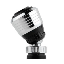 360 Rotate Swivel Faucet Nozzle Water Filter Adapter Water Purifier Saving Tap Aerator Diffuser Kitchen Accessories HG99