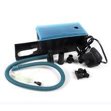 Acuario Accesorios Multifunción Fish aireación Oxigenación del Agua del Aire Filtro Filtración Bomba de circulación de Agua Marca BS Filtros