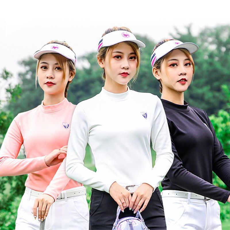 Брендовые зимние спортивные уличные Трикотажные изделия для гольфа флисовая рубашка с длинными рукавами женская теплая мягкая удобная тонкая дышащая эластичная теплая рубашка XL