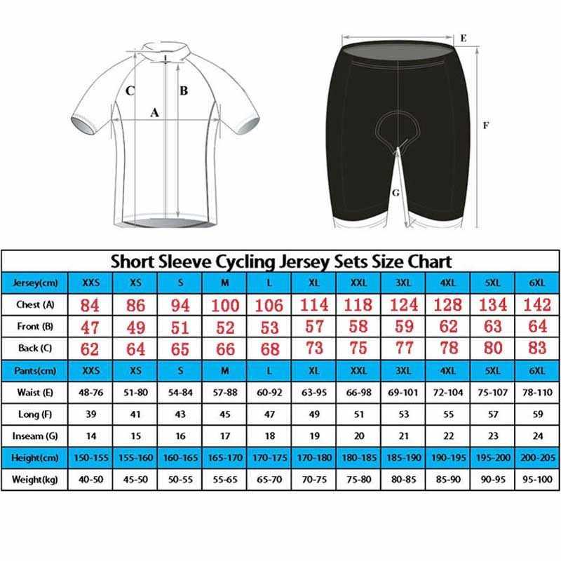 3b11176a1 ... COLNAGO cycling jersey 2019 gazprom custom clothing aero maillot bike  sport kits gear tops wear ropa