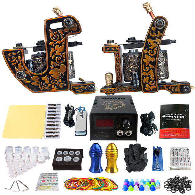 tattoo machine full set TK202-30