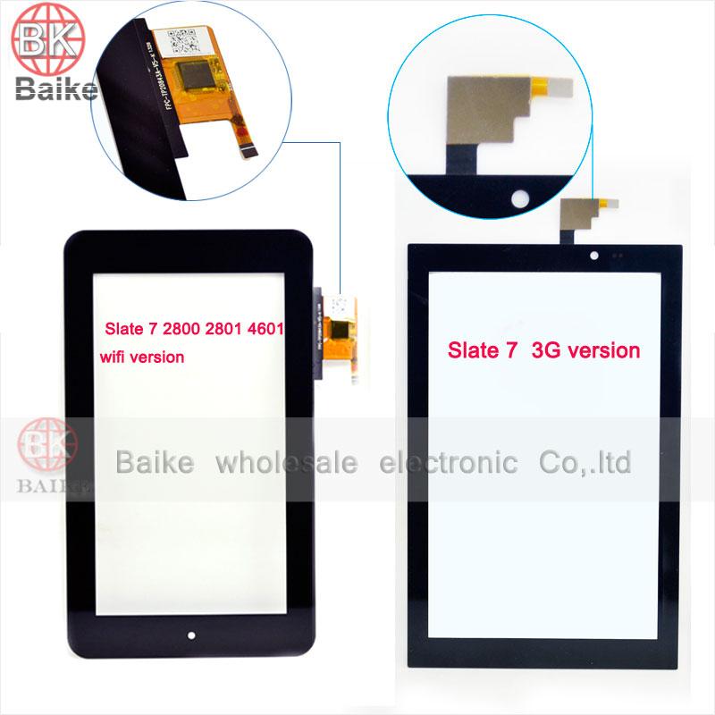 7 Inch Slate 7 3G Touch Screen for HP Slate 7 2800...