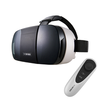 Baofeng Mojing 3D Glasses Virtual Reality VR Box Headset Cardboard VR for iPhone 7 Plus 6 6S & 4.7~6 Android Smartphone