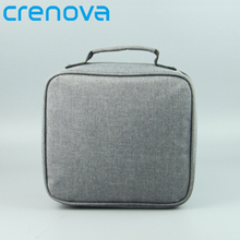 CRENOVA Projector Accessories For DLP Projector Bag With Mini Projector For D13 Small Bag For Mini Proyector Beamer