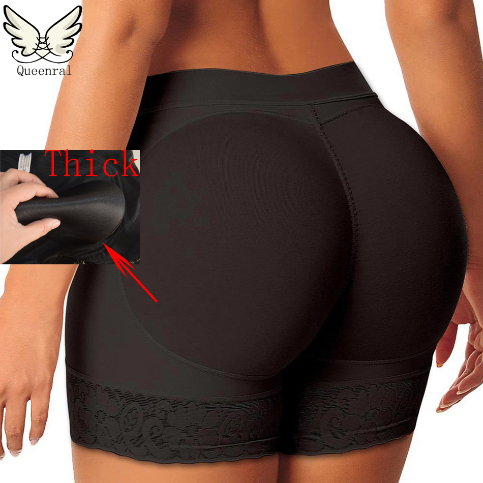 Hot Butt Enhancing Rear Lifting Shapewear