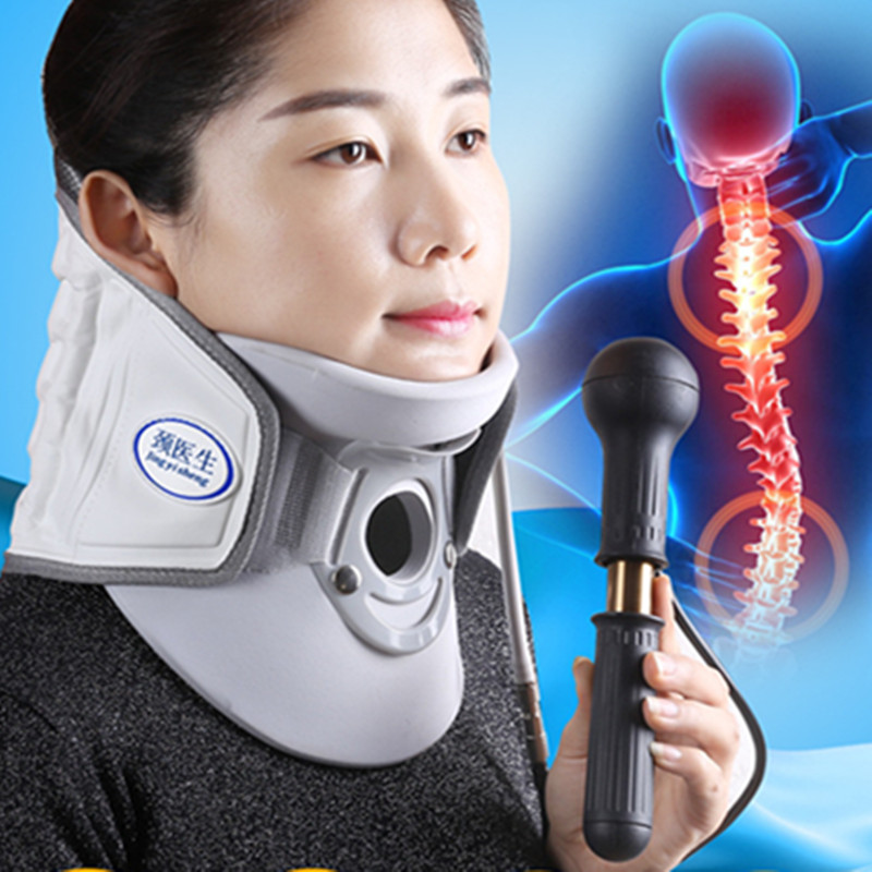 Medical neck orthosis repair cervical cervical traction device cervical massager Medical neck orthosis repair cervical cervical traction device cervical massager