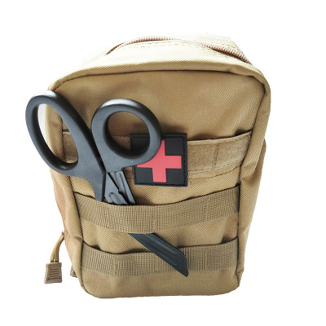 Camping Survival kit Set Outdoor Camping Travel Multifunction First aid SOS EDC Emergency Supplies Tactical for Wilderness