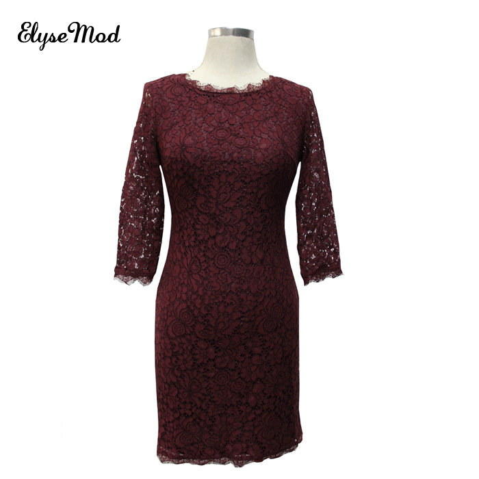 Real Photo   Cocktail     Dresses   2017 Scoop Backless Prom   Dress   Party   Dress   Min Length Wine Red Robe De   Cocktail   Gowns