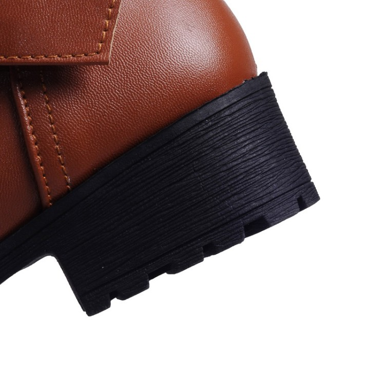 Boots MSLNCORP Square discount 16