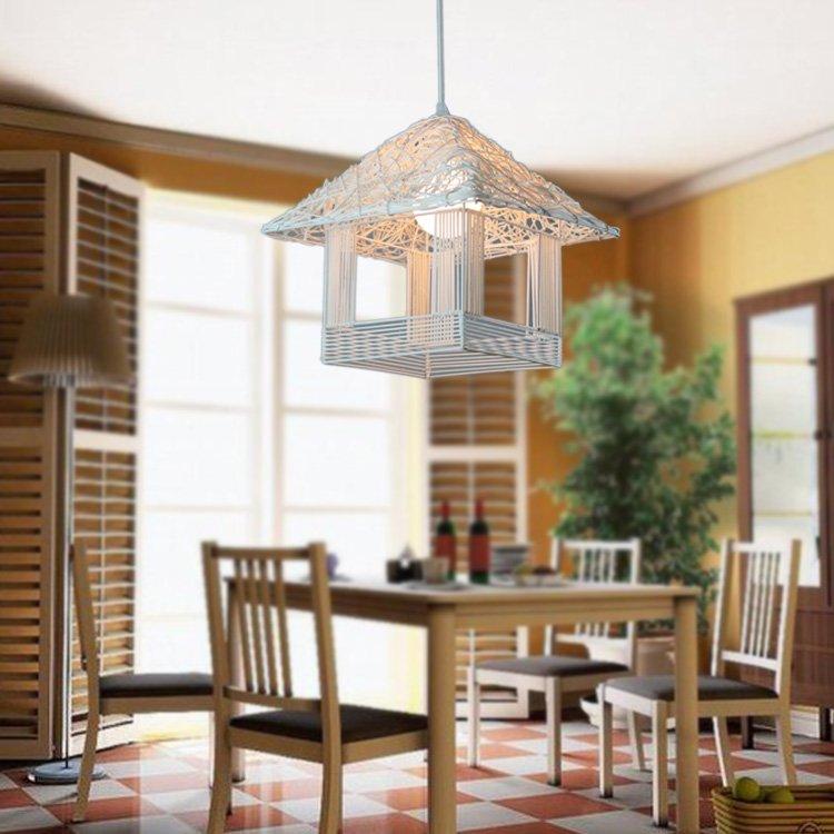 solo muebles lmparas de techo moderna lmpara colgante de moda colgante de luz para el restaurante