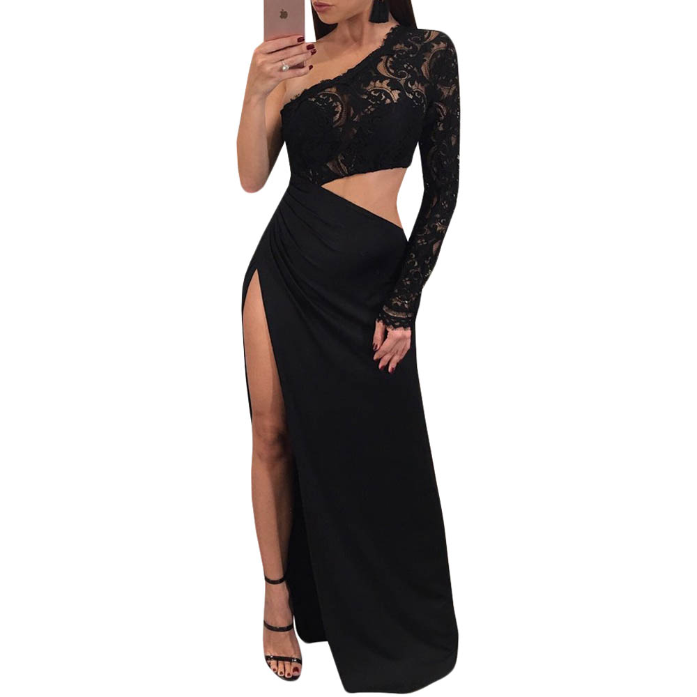 Online Buy Wholesale maxi dress night out from China maxi dress ...