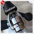 Garrafa de mergulho jugo com adaptador rosca Transfiller G5 / 8 17 mm DIN conversor Yoke