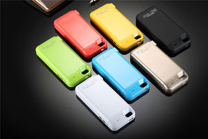 Image 4 - 4200mAh 5s Battery Charger Case for iPhone 5C 5 5s SE USB Power Bank Pack Stand Powerbank Case Backup Charging Back cover