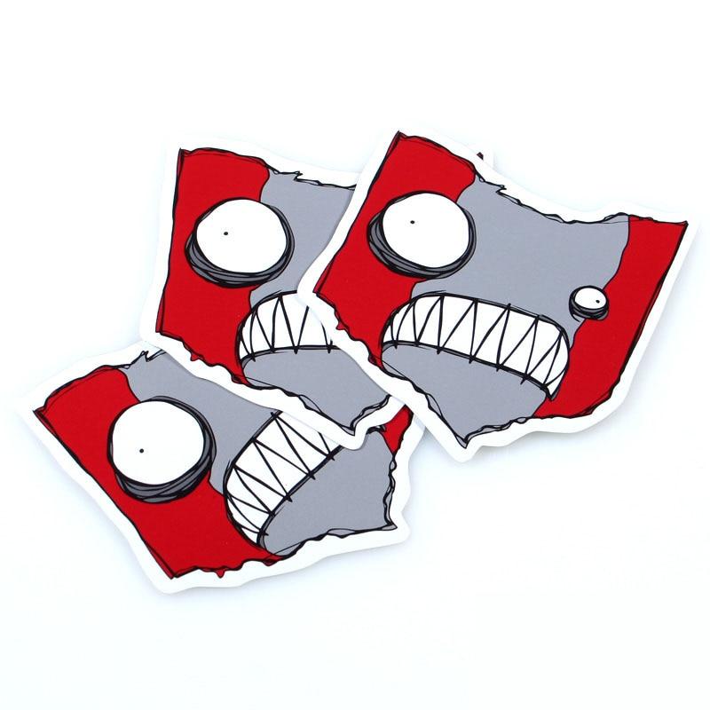 Online Get Cheap Custom Die Cut Magnets Aliexpresscom Alibaba - Custom car magnets die cut