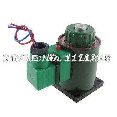 ФОТО 6mm Stroke 220V 40N Suction AC Wet Valve Solenoid MFB1-4YC