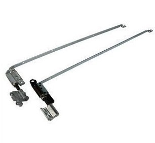 SSEA Laptop LCD Screen Hinges for HP DV9000 DV9100 DV9200