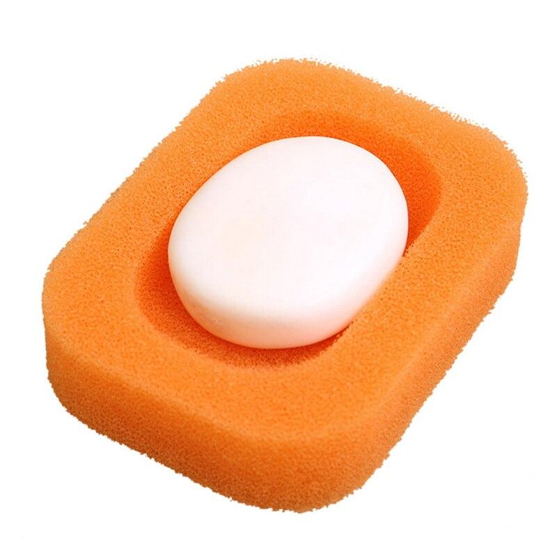 10 шт. креативный держатель для мыла, губка для конфет colro, мыльница, набор для ванной комнаты, держатель для мыла, аксессуары для ванной комнаты, Прямая поставка, новинка