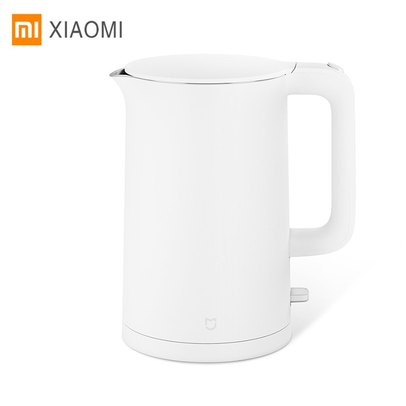 Xiaomi Electric Kettle Fast Boiling Smart Constant Temperature Control 1.5 L Household Stainless Steel Smart Electric Kettle