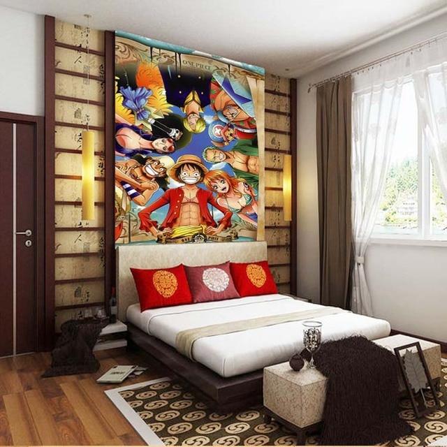 Anime Decorated Bedrooms | Psoriasisguru.com