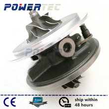 ФОТО auto chra turbo charger gt1749mv turbine cartridge core for fiat doblo / multipla / stilo 1.9 jtd 736168 736168-0002 55214061