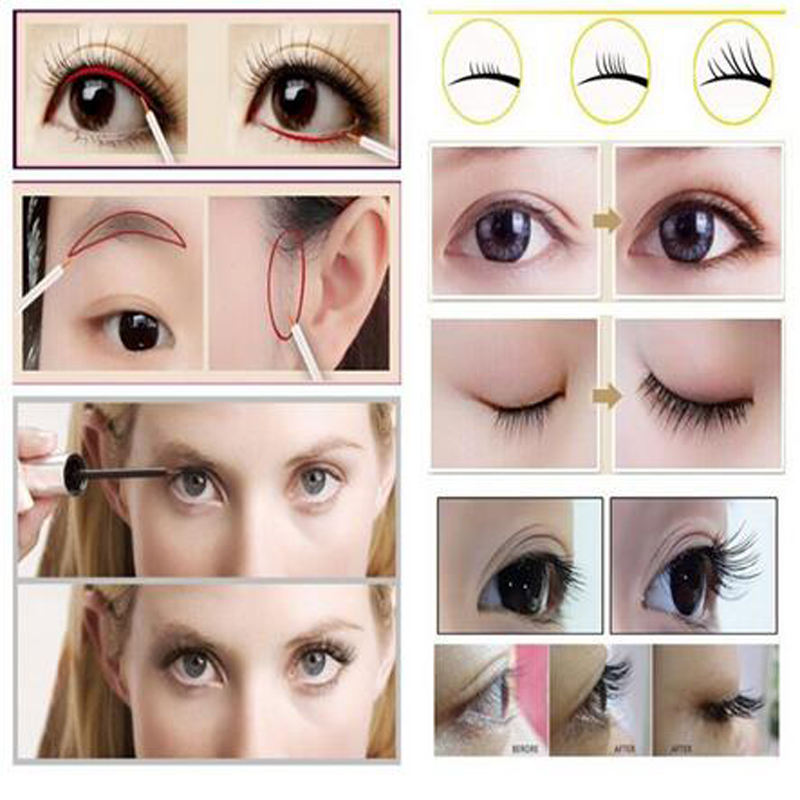 f571a434fc8 50pcs Original Feg Eyelash Enhancer Makeup Eyelash Growth Serum Natural  Herbal Medicine Eye Lash Serum Growth -in Eyelash Growth Treatments from  Beauty ...