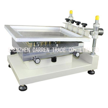1PC High-precision Manual PCB Silk Screen Press Precise Solder Paste Printing Machine