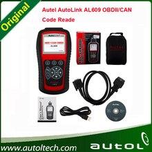 2016 Hot Selling Best Autel AutoLink AL609 ABS CAN OBDII Diagnostic Tool Autel AutoLink AL609 Best Price Now !!