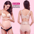 8-10 month 2500g Silicone Fake pregnacy belly silicone Beer belly pregnat test  pad  for film pregnancy tests