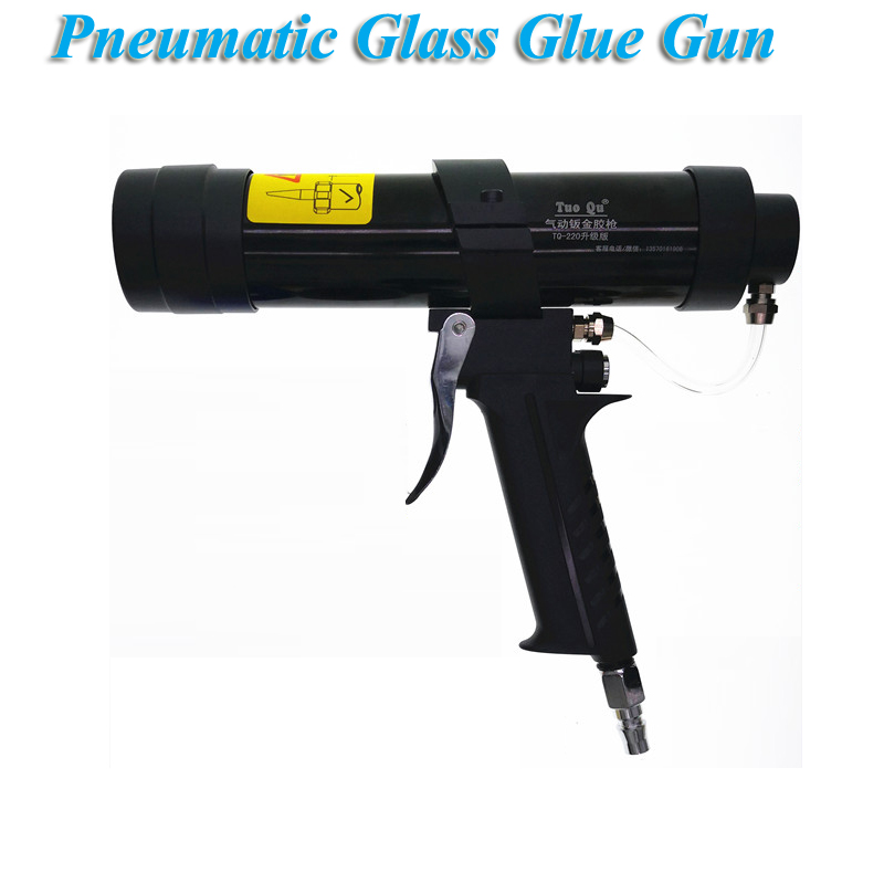 300ml Sausage Sealant Pneumatic Caulking Gun Pneumatic Caulk Gun Pneumatic Caulking Tool Pneumatic Silicon Gun Tool