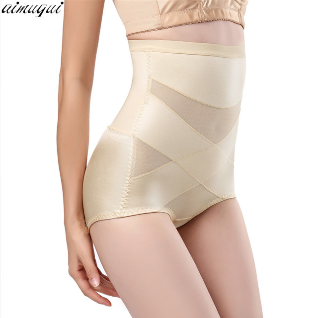 087cb04a4b31f Women Waist Trainer Shapewear Butt lifter Panties Slimming Belt Modeling  Strap Body Shaper Sexy Lingerie Tummy Control Pants