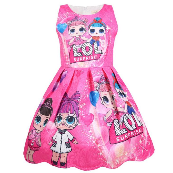 lol surprise dolls dress - 730×732