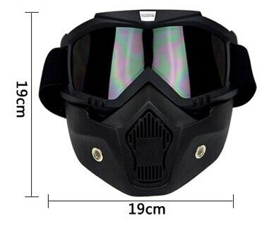 BEON motocross կրկնակի շերտով սև - Պարագաներ եւ պահեստամասերի համար մոտոցիկլետների - Լուսանկար 2