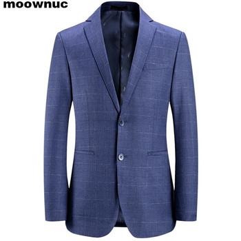 2019 New Arrival high quality Men's Clothing business Blazers spring Coat Slim Fit Fashion Classic Male Blazer for Men