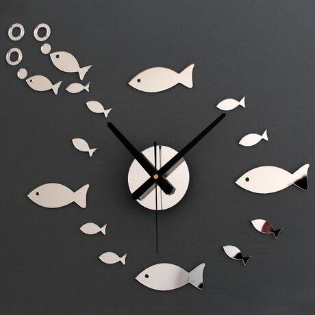 Купить зеркальные часы на кухню смарт часы филипс купить