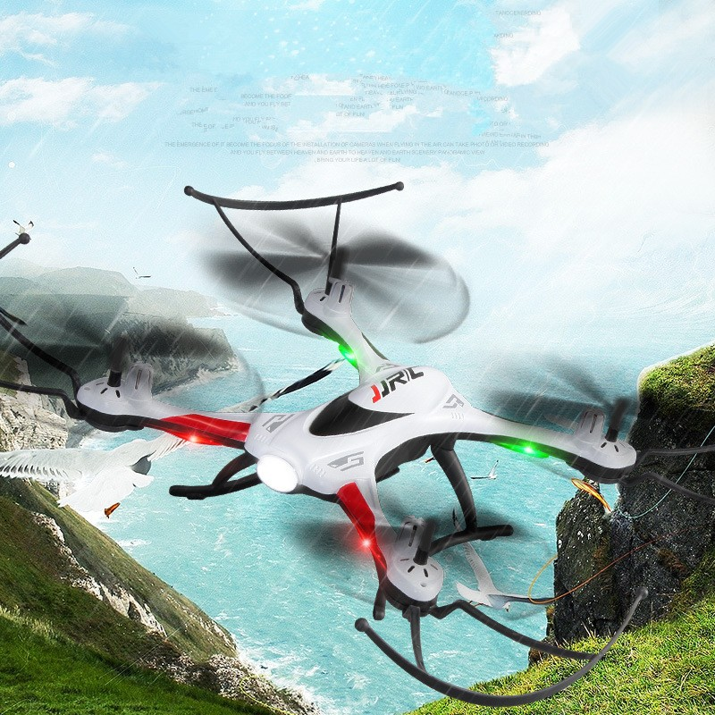 RC Drone JJRC H31 Waterproof Resistance To Fall Headless Mode One Key Return 4CH RC Quadcopter