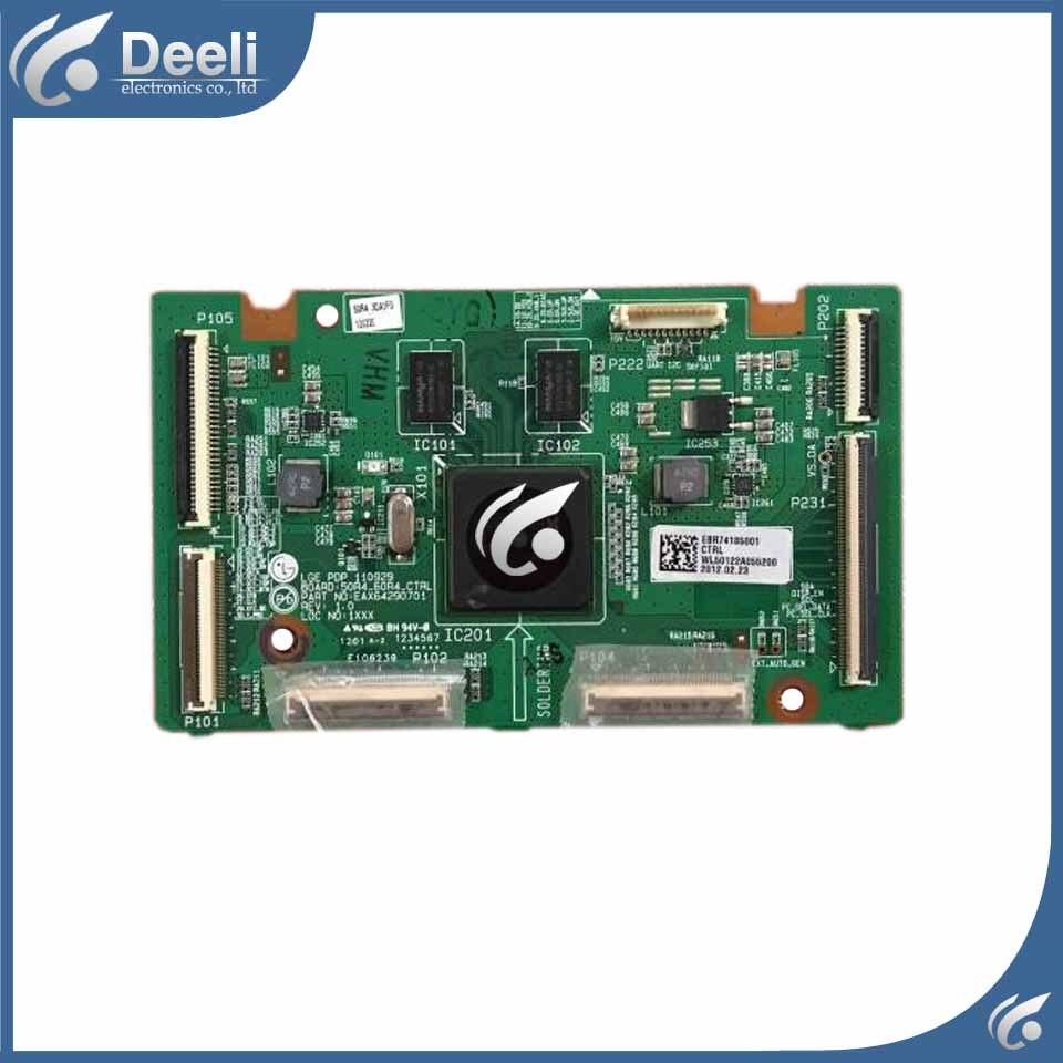 original for LG50R4 used Logic Board EAX64290701 EBR74185001original for LG50R4 used Logic Board EAX64290701 EBR74185001